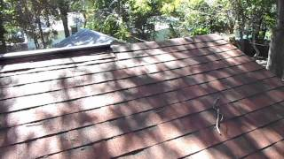 Dunn Contracting new roof in St Petersburg FL