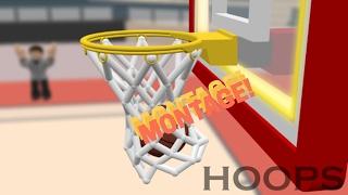 ROBLOX || HOOP MONTAGE