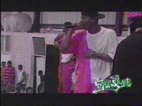 Joa El Super MC & Lapiz Conciente - En Concierto 2006 (Club Framboyan)