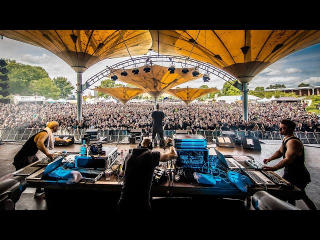 Faderhead - Amphi Festival 2019