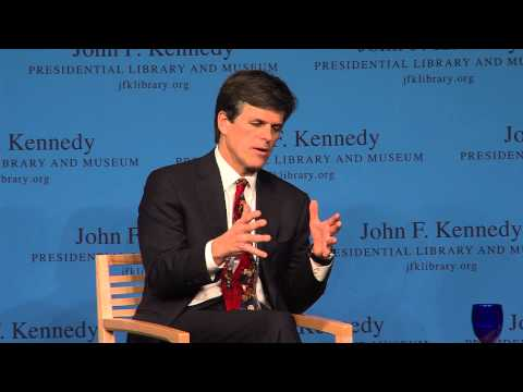 A Conversation with Timothy Shriver