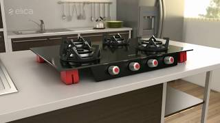 Elica Space Cooktop TVC | Phoswave Studios