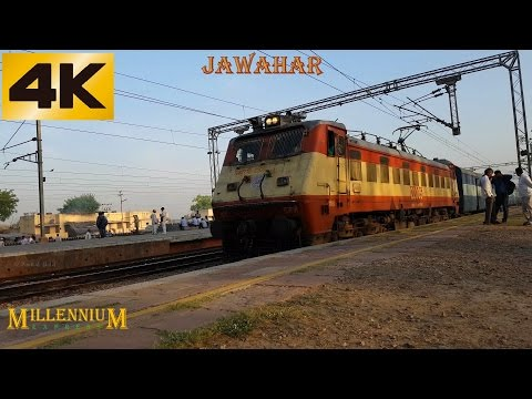 "FIRST WAP-3 as India's first Prime Minister ""Jawahar"" 