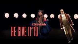 Everyday - Ariana Grande feat. Lin-Manuel Miranda