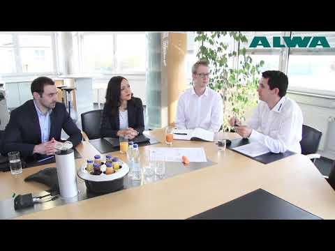 ALWA GmbH & CO. KG - Beratung und Konzeption
