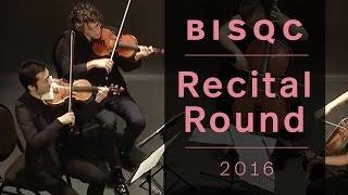 Recital Round: Quartet Berlin-Tokyo - Franz Joseph Haydn, String Quartet, Op. 33, No. 4