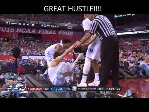 The Best of Grayson Allen