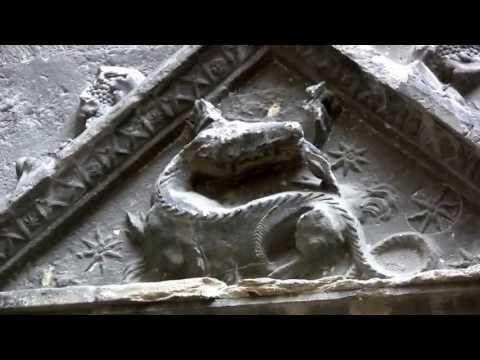 France Périgord la vieille ville médiévale de Périgueux