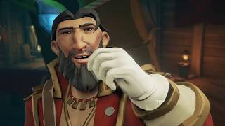 SEA OF THIEVES - The Arena Announce Trailer (X018)