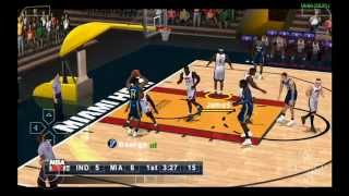 PPSSPP Emulator 0.9.8 for Android | NBA 2K12 [720p HD] | Sony PSP