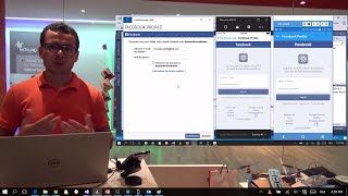 Video Login with Facebook in Xamarin Forms download MP3, 3GP, MP4, WEBM, AVI, FLV Oktober 2018