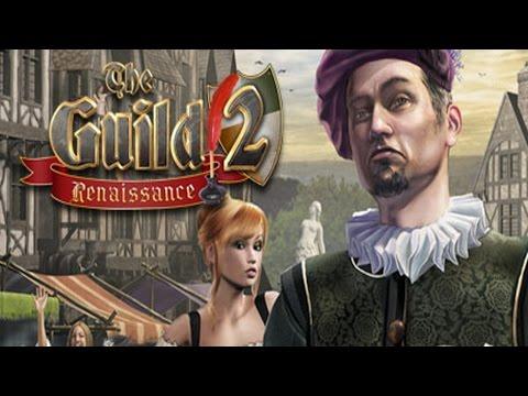 The Guild 2 Renaissance - Part 1 (2017)
