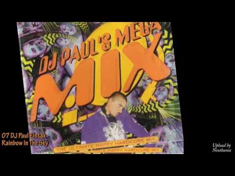 DJ Paul's Megamix - The Ultimate Happy Hardcore Mix