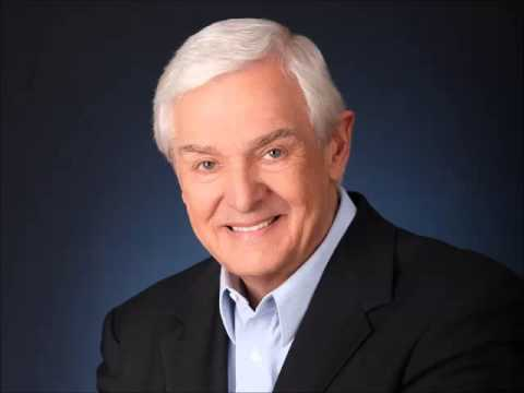 Living With Confidence: Interview With David Jeremiah