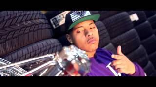 Marcus Manchild - Purple Swag Remix