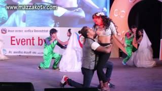 Best Dance || Neeta Dhungana (निता ढुंगानको दमदार नृत्य)