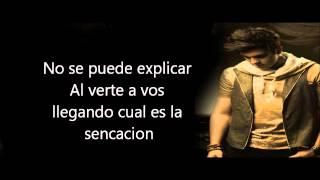 Luan Santana - Te vivo [Espanhol - Español]