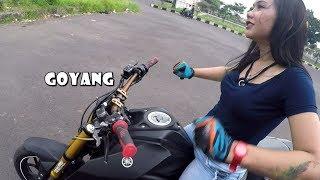Download Video NGAJARIN PAKE MOTOR KOPLING ... MP3 3GP MP4