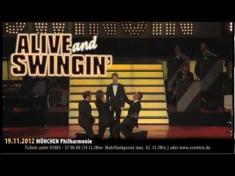 Alive and Swingin´ - Trailer 2012