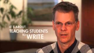 new approaches to writing with dr doug fisher