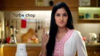 Preethi turbo Chop HD