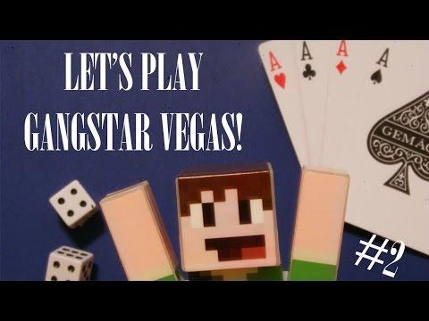 how to play gangstar vegas