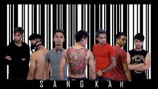 UXM - Sangkar Episode 1