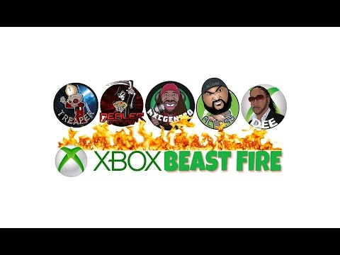 XBOX BEAST FIRE : Game Mode' for Windows 10 will power Xbox One and Project Scorpio
