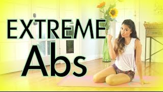 vuclip EXTREME ABS Workout