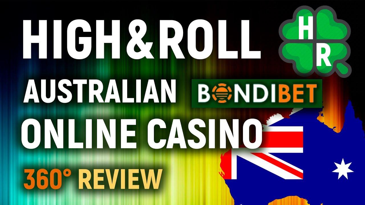 Online Casino Rating Australia