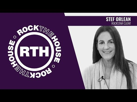 RTH Featured ROCKstars Ep. 08: King Wedding with Stef Orlean