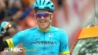 Download Liege-Bastogne-Liege 2019 | EXTENDED HIGHLIGHTS | 4/28/19 | Cycling on NBC Sports Mp3 and Videos