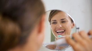 How to Avoid Dental Problems   Raw Food Diet