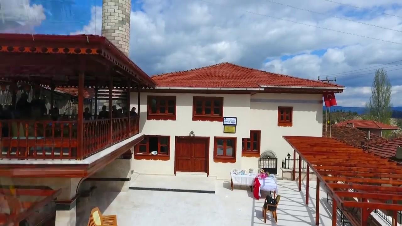 Baştan sona Köy Düğünü Kütahya Simav Ortacı Köyü Belgesel tadında