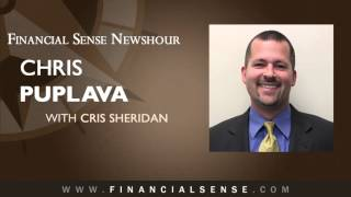 2016 Market and Economic Outlook With Chris Puplava