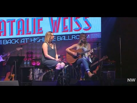 Where Do Broken Hearts Go - Natalie Weiss & Katie Boeck