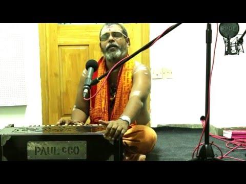 Prasanth Varma  - Manasajapalahari
