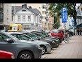 Как решить проблему с парковкой в Украине: бельгийский опыт