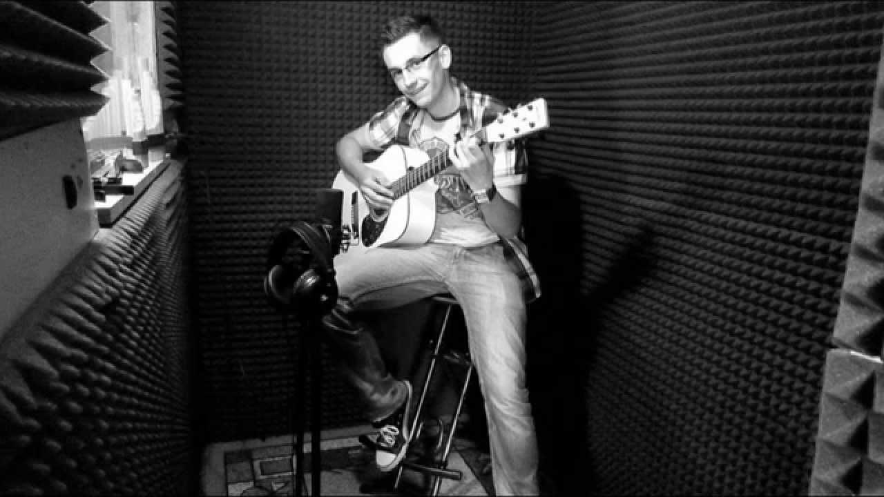 Pawel Lis Cover Utworu Kocham Cie Jak Irlandie Kobranocka Youtube
