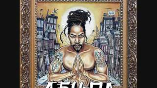 Afu Ra - God Of Rap