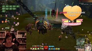 GW2 Raid Night w/ Maven | Samarog CM