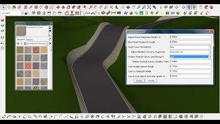 Como Instalar Plugin Instan Road en Sket 13 Tutorial + Descarga