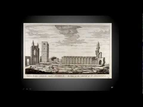 Prof. Ian Campbell - Planning for Pilgrims: St Andrews as the Second Rome
