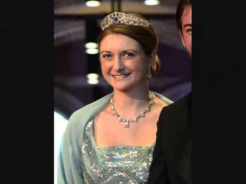HRH Princess Stéphanie of Luxemborg