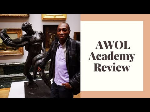 AWOL Academy Review - Is AWOL Academy Scam?