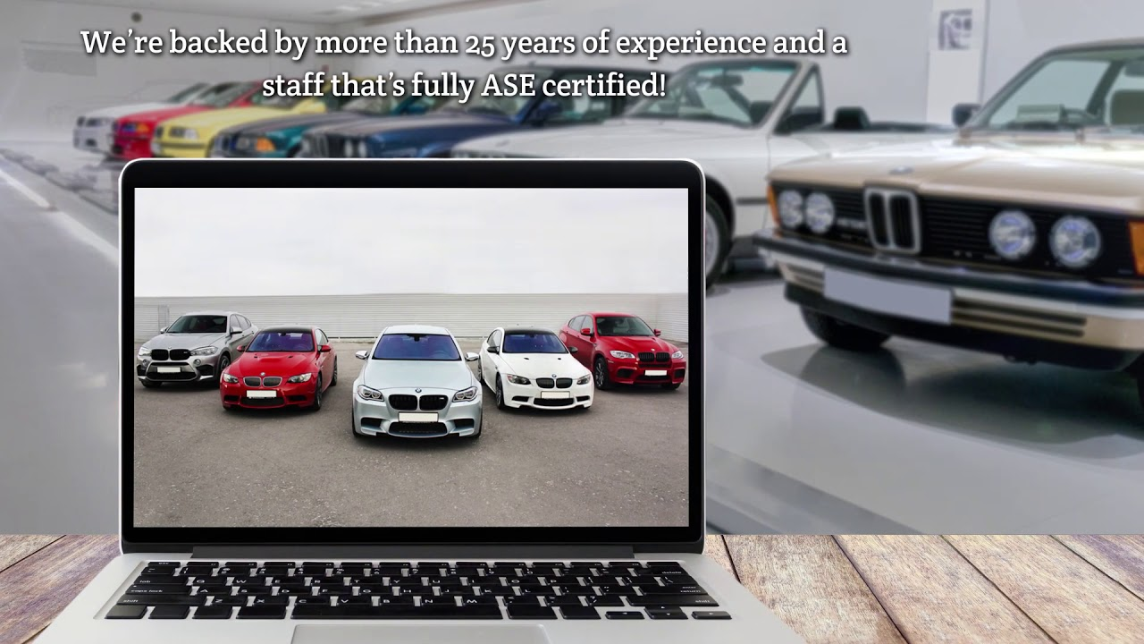 Foreign Car Repair & Import Auto Repair in Whittier, CA ...