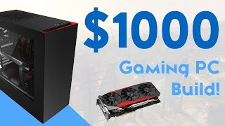 The Fastest PC for $1000   September PC of the Month