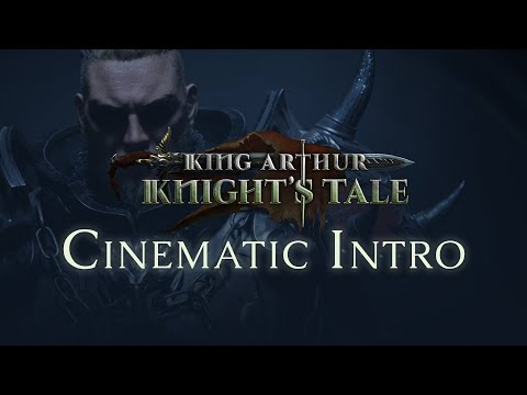King Arthur: Knight's Tale | Cinematic Intro