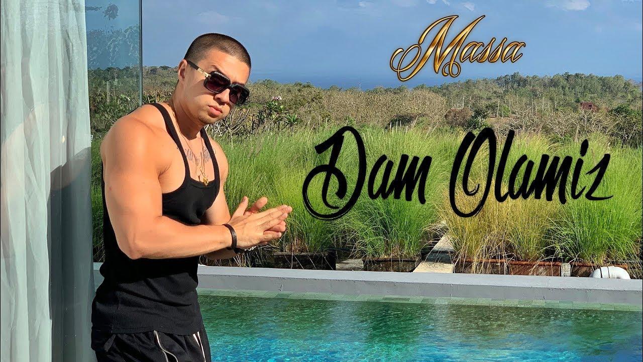Download MASSA - Dam Olamiz (Official Music Video)