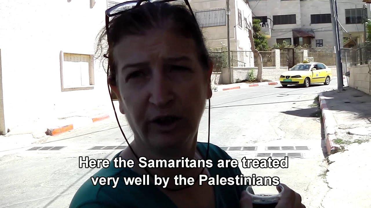 Introduction to Samaritans